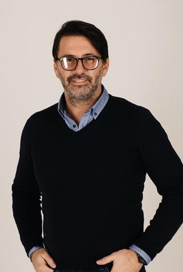 Cristian Laqi
