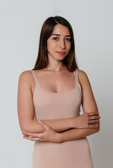 Marina Kozlovskaya